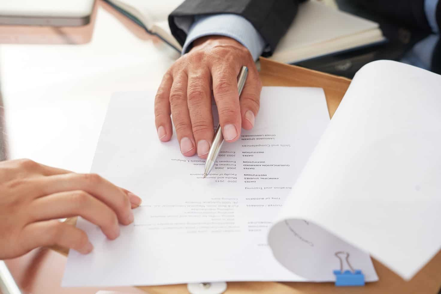 7 Critical Skills You Must Have In Your Résumé or CV (If you must land that job).